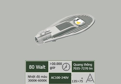 ST-AG80