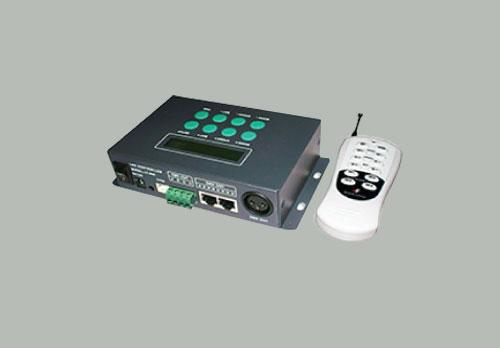 LT800-DMX-Controler