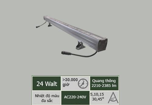24w-đa-sắc